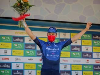 KOERS KORT. Bennett door knieprobleem niet in Baloise Belgium Tour, Cavendish vervangt hem