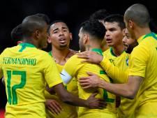 Geen geld voor Brazilianen bij mislopen WK-finale