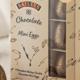 Inslaan maar: Baileys komt met mini chocolade eieren voor Pasen