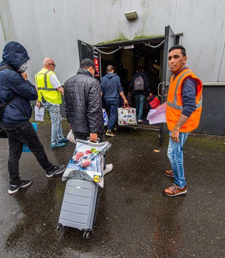 Grapperhaus vraagt met spoed 800 opvangplekken voor vluchtelingen