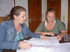 Dorpsplein Wijbosch blijft onveilig: 'Mensen nemen geen verantwoordelijkheid'