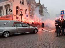 Indrukwekkend afscheid van verongelukte Elkin (22) in Hulst