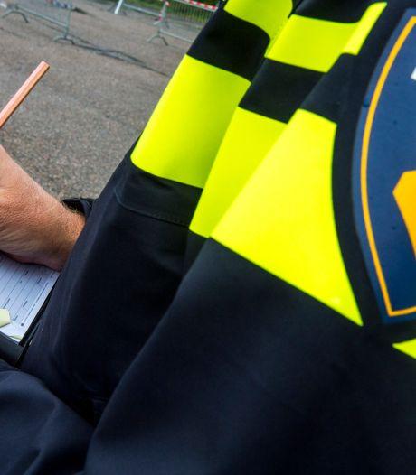 Agenten beëindigen huisfeestje met 'halfnaakte mensen' in Utrechts studentenhuis