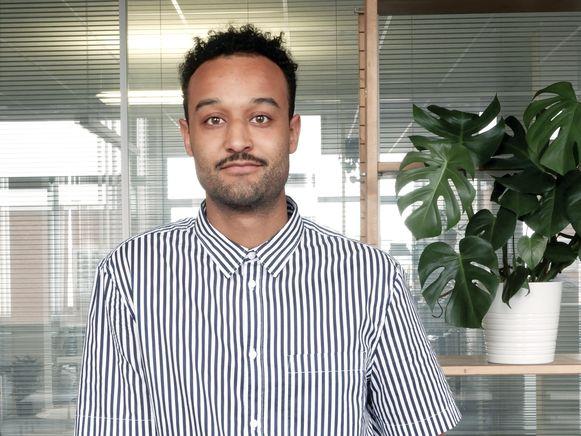 Pleasen is verliezen: Animatie regisseur Remy M. Ndow verloor zijn eerste job door ja te knikken