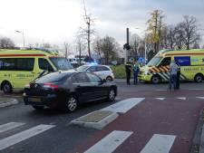 Vrouw overleden na verkeersongeval in Hardenberg