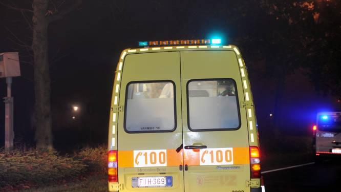 """Man riskeert jaar rijverbod omdat hij ziekenwagen met opzet hindert: """"Ik was onoplettend door een lage suikerspiegel"""""""