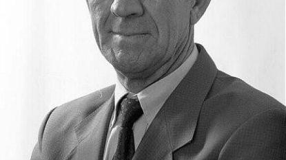 Victor Genoe (76) overleden