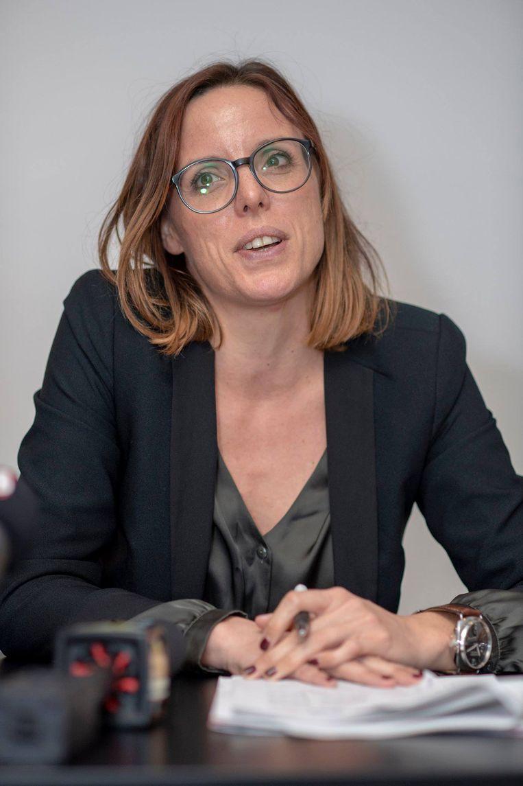 Sarah Smeyers (N-VA)