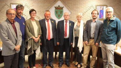 Nieuwe schepenen en bevoegdheden bekend: Bart Heestermans (Groen) wordt nieuwe schepen, Geertrui Van de Velde (CD&V) neemt OCMW-pakket en Jo Maebe (Groen) zal gemeenteraad voorzitten