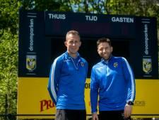 Cornelisse won met RKC van Ajax én scoorde: 'Dat was natuurlijk fantastisch'