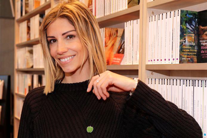 Alexandra Rosenfeld.