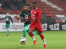 FC Utrecht gelooft in oud-Helmond Sportspeler Kerk en breekt contract open