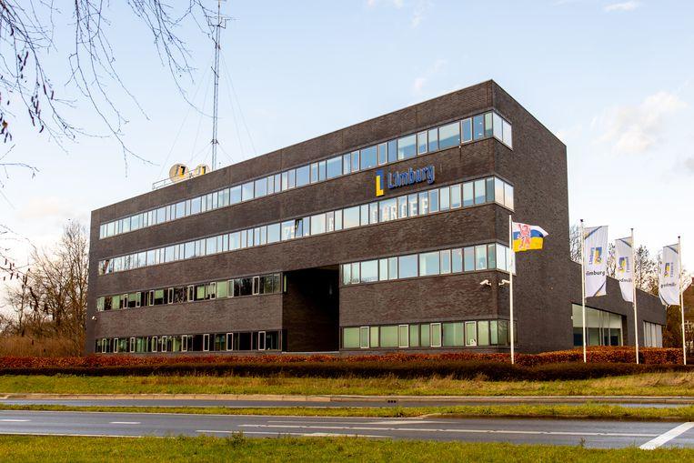 De redactie van L1. Beeld Hollandse Hoogte / Novum RegioFo
