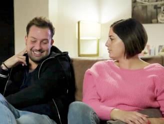 Tati uit 'Blind Getrouwd' ziet fouten (veel te laat) in en wringt huwelijk met Lothar compleet de nek om