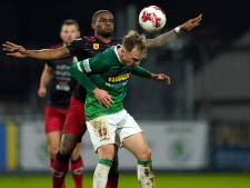 Samenvatting | FC Dordrecht - Excelsior