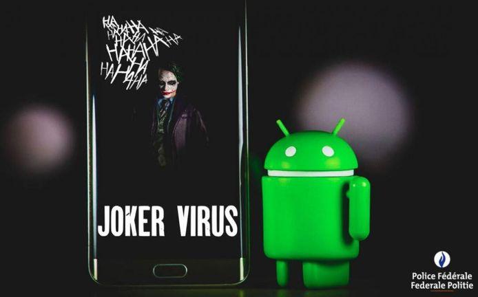 Le virus Joker.
