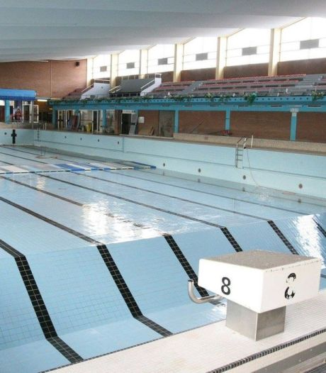La piscine de Seraing sera plus souvent accessible au public dès lundi