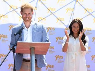 Meghan en Harry waren bijna in Nieuw-Zeeland beland
