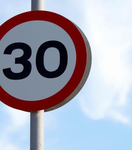 D66 houdt peiling: wil heel Heumen langzaam rijden?