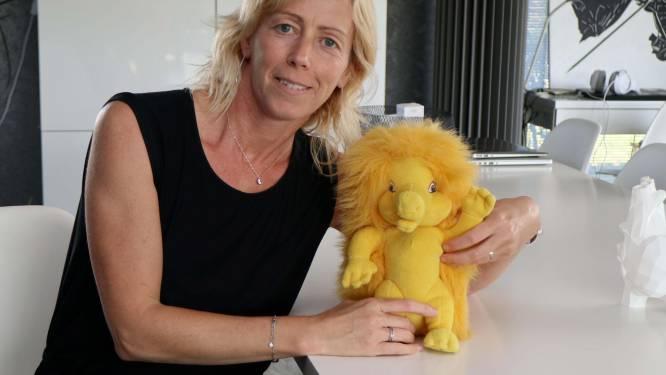 Sandra Stals droomde als kind van de Spelen, maar in Sydney werd ze overweldigd door de sfeer