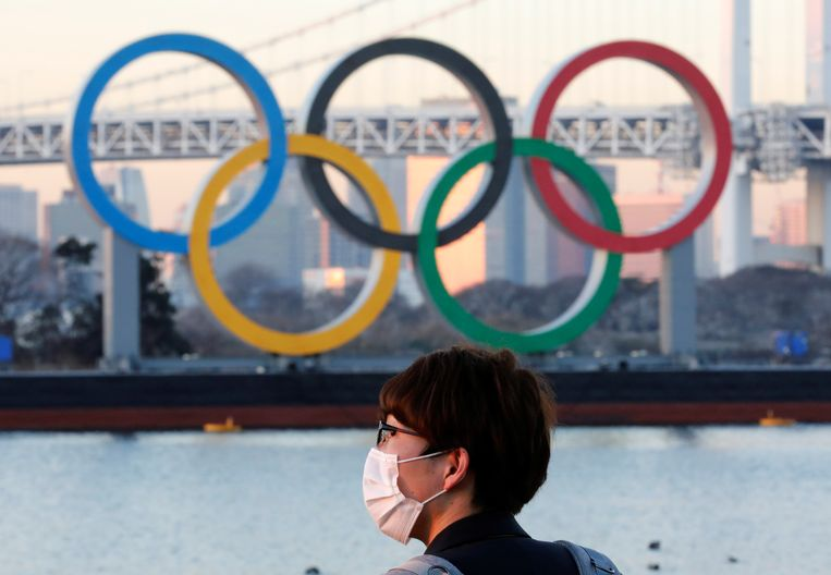 Bij de Spelen draait het om elfduizend sporters en zesduizend begeleiders, zoals coaches, fysiotherapeuten en ploegleiders. Beeld REUTERS