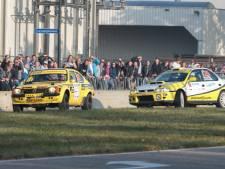 Conrad Twente Rally Hengelo gaat niet door