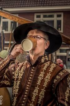 Wie bedenkt biernaam voor Slag om Grolle?