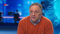 """Van Ranst: """"Nu nog teruggevlogen Belgen preventief in quarantaine zetten heeft weinig zin"""""""