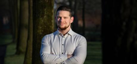Na vijf jaar bij Lifestyle Center Laarbeek vindt Roel van Mook het tijd om op eigen benen te staan; hij opent sportschool in Nuenen