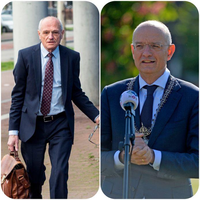 Gerard Sanderink & Onno van Veldhuizen