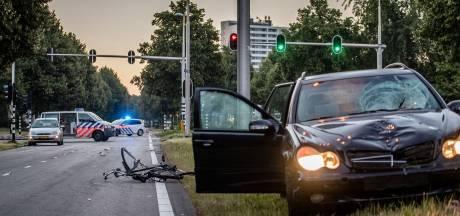 OM wil hogere straf voor Tilburger die jonge vrouw aanreed op Ringbaan-Zuid