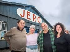 Italiaanse familie van klassieke papierwarenfabriek is de 'Asterix en Obelix' van de Binckhorst