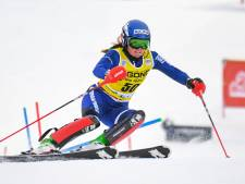 Na beste Nederlandse prestatie begint voor Jelinkova de jacht op olympisch succes