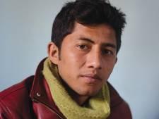 Nepalees Lenin Bista naar Tilburg als nieuwe gast van Shelter City