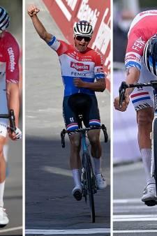 Welke zege van Mathieu van der Poel maakte de meeste indruk?