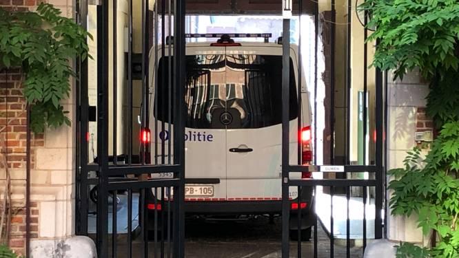Probatiestraf voor verkeersagressie op parking van Aldi