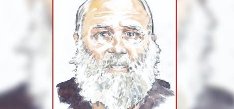 OM legt Ruinerwold-vader Gerrit Jan contactverbod op voor 90 dagen