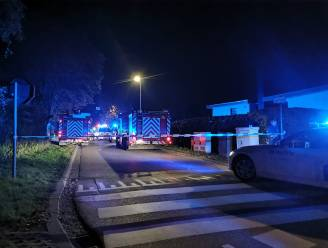 Treinverkeer onderbroken tussen Sint-Niklaas en Temse na persoonsaanrijding