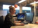 Samantha Steenwijk weer aan het werk na TVOH-avontuur