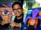 Amadi (10) kreeg botkanker maar is nu een superheld!