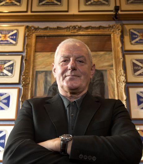 Rangers-icoon en voormalig Schots bondscoach Walter Smith (73) overleden