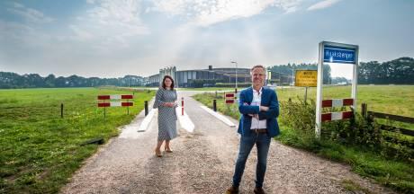 Uzin Utz gaat bij nieuwbouw in Haaksbergen weer voor duurzaam, duurzamer, het duurzaamst