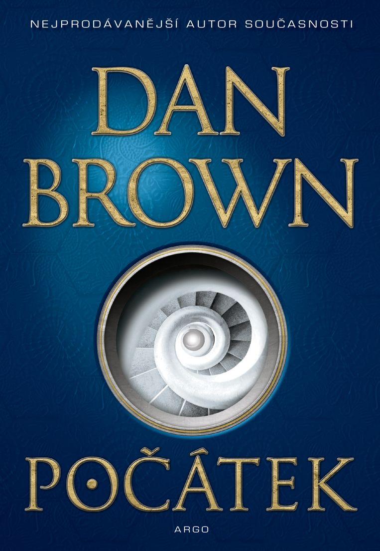 Origin (Oorsprong) van Dan Brown is in vele landen vertaald. Beeld -