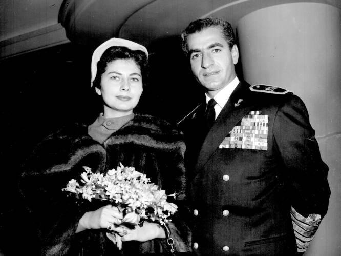 Ze betoverde de sjah van Iran, maar het mocht niet zijn: het tragische liefdesverhaal van Soraya, de 'prinses met de droevige ogen'