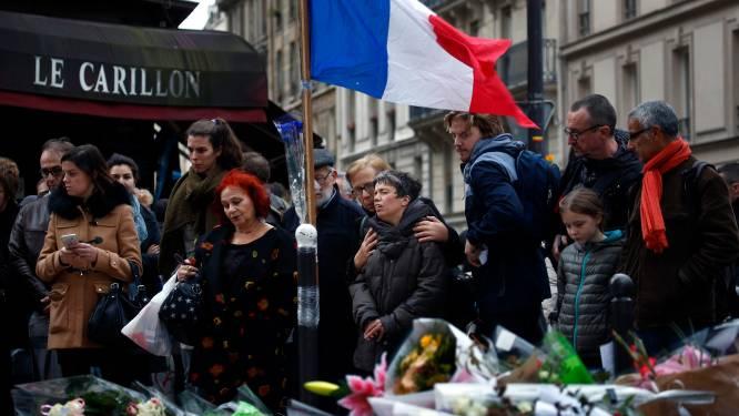 """Ex-president Hollande bij start proces aanslagen Parijs: """"Er moet sprake geweest zijn van tekortkomingen aan Belgische kant"""""""
