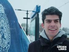 Zetelzoekers | Romano Boshove (24) uit Hardenberg: 'GroenLinks komt echt niet al je varkens afpakken'
