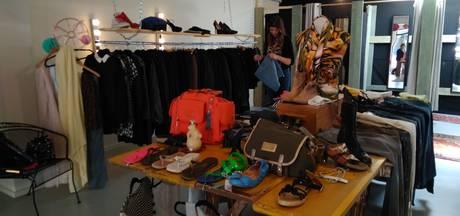 Laatste dag voor twee Osse winkels in Kerkstraat en 't Gengkse