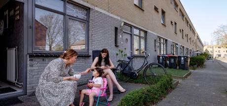 Krachtvoer voor kwetsbare wijken