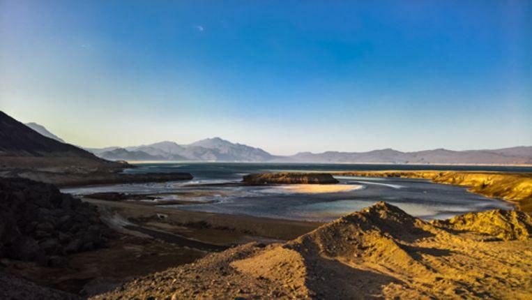 Nergens ter wereld – met uitzondering van IJsland – vind je zulke vreemde landschappen dan op Djibouti.