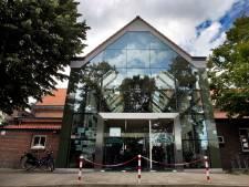 Zaal van gemeenschapshuis het Klooster in Waalre gaat vóór sociale huur
